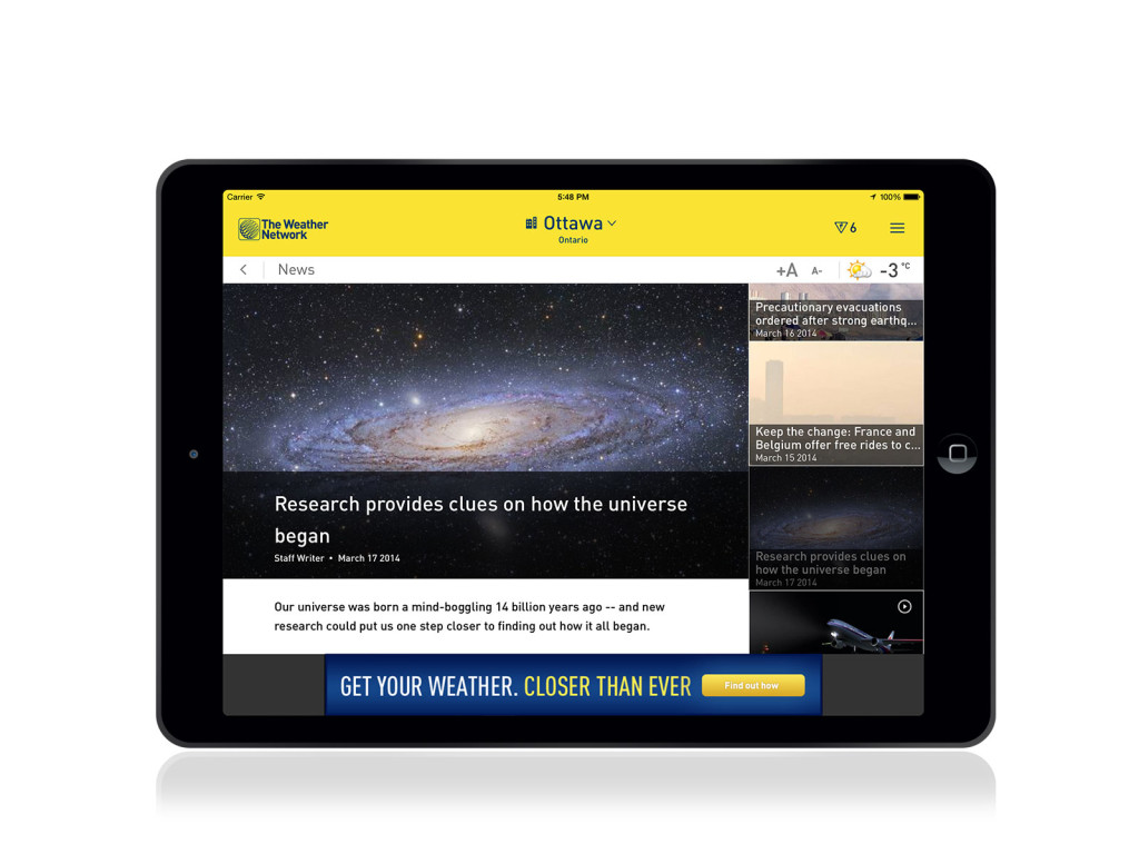 PortfolioScreens_Mobile_iPadRedesign2013_news
